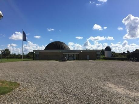 pik massage Jels planetarium